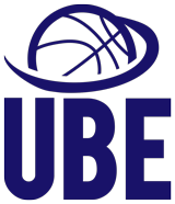 UBE players Logo